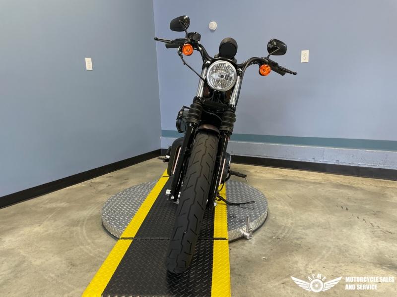 Harley-Davidson XL883N Iron 883 2019 price $8,695