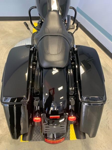 Harley-Davidson FLHRXS 2018 price $21,495