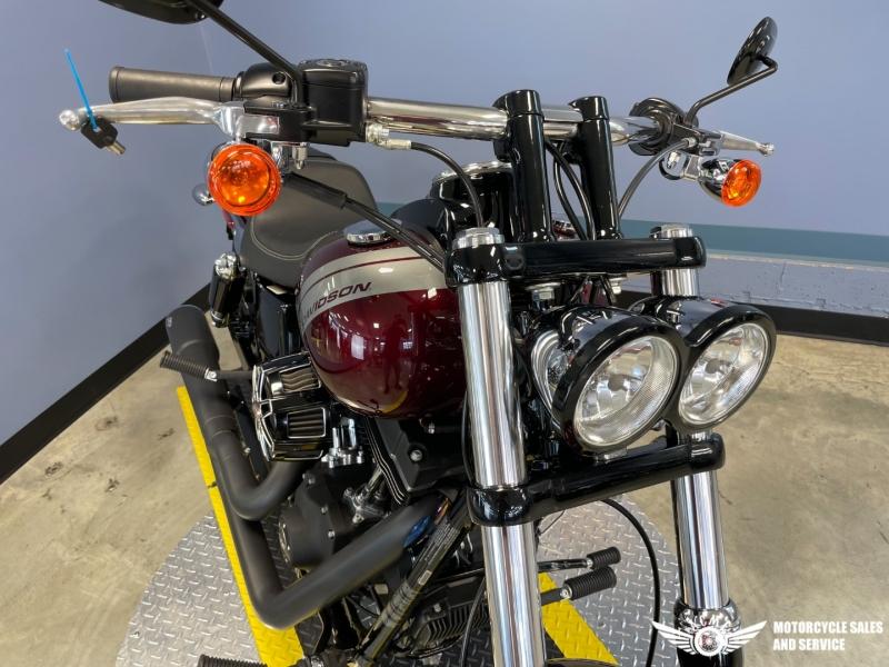Harley-Davidson FXDF 2015 price $13,750