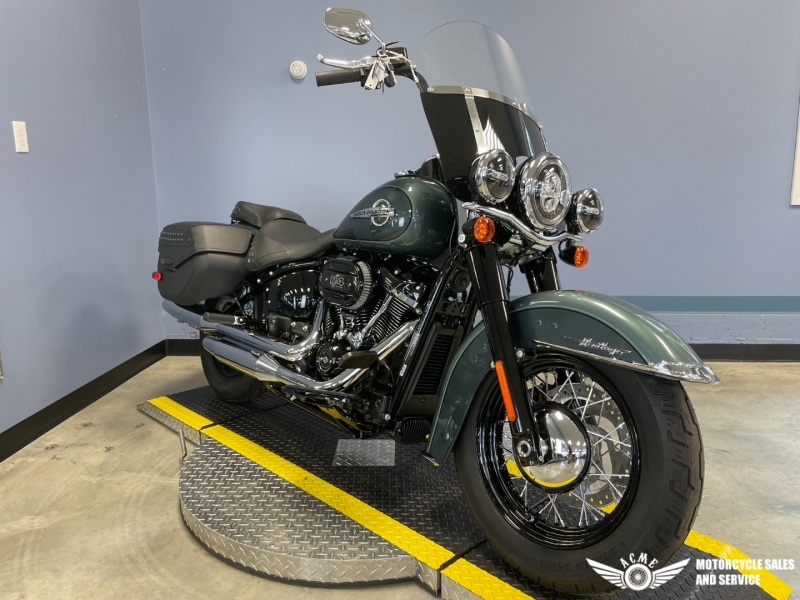 Harley-Davidson FLHCS 2020 price $20,995
