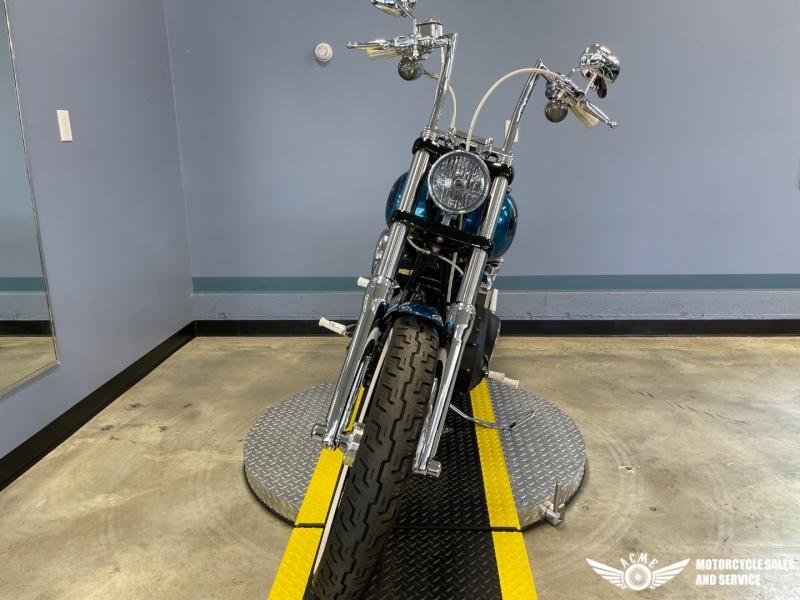 Harley-Davidson FXDB Street Bob 2016 price $15,499
