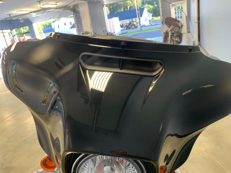 Harley-Davidson FLHT 2020 price $19,995