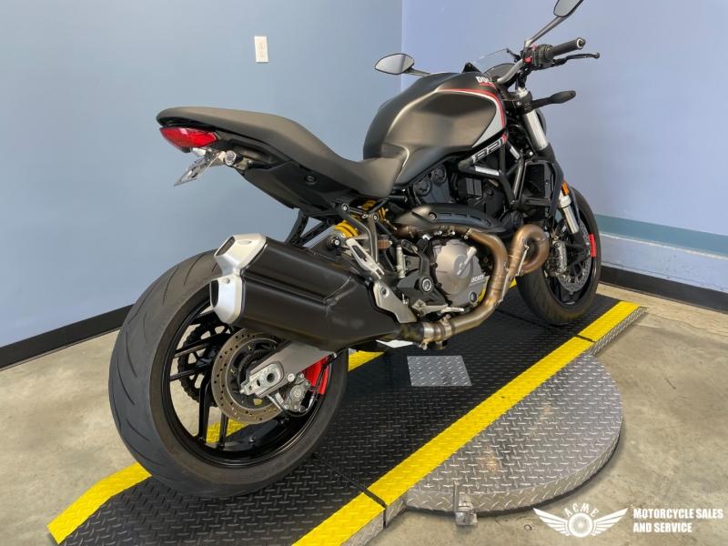 Ducati Monster 821 Stealth 2020 price $12,399