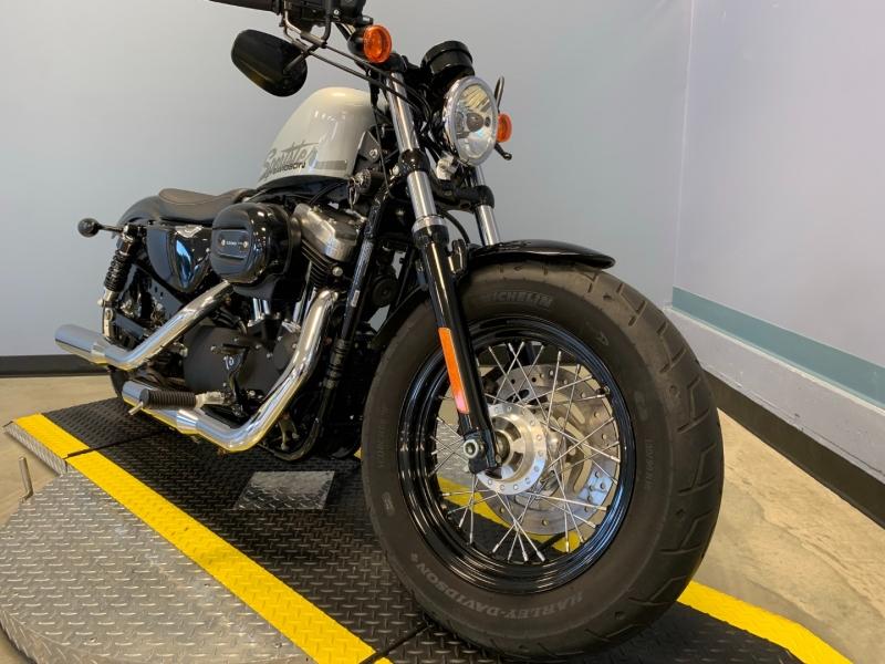 Harley-Davidson XL1200X 2011 price $7,150