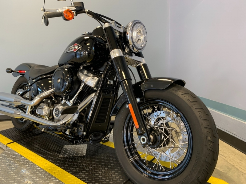 Harley-Davidson FLSL 2020 price $17,895