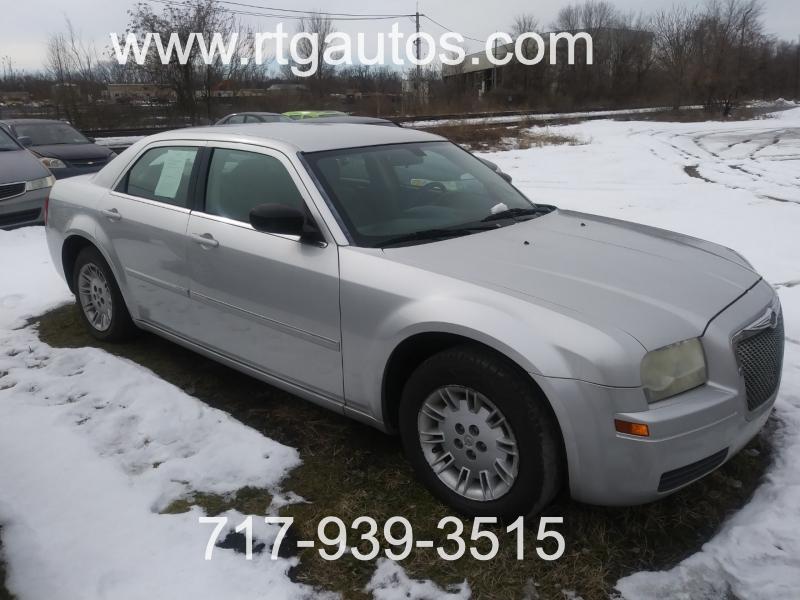 Chrysler 300 2007 price $1,350
