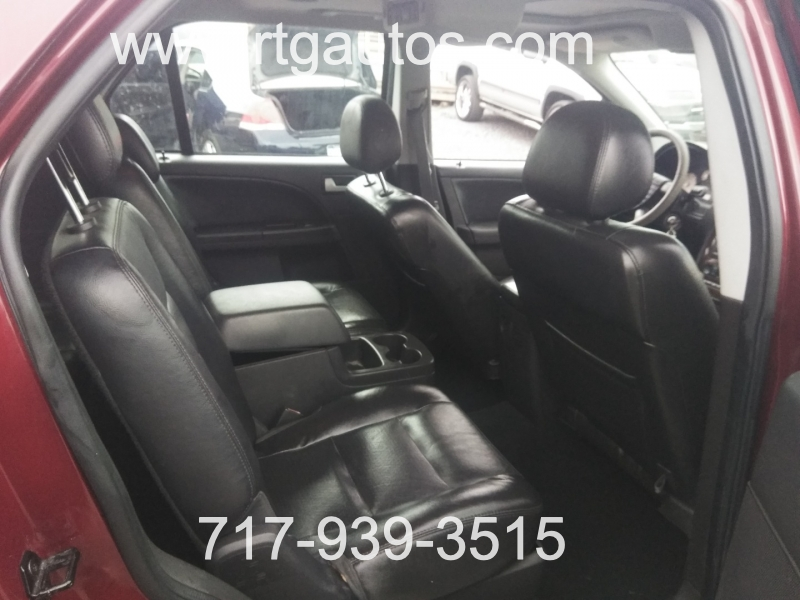 Ford Freestyle 2005 price $2,800