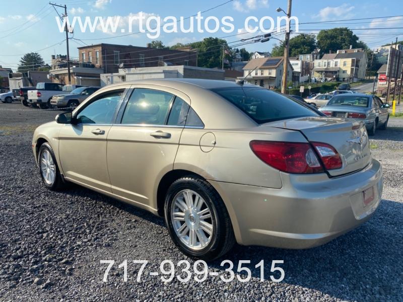 Chrysler Sebring Sdn 2007 price $3,500