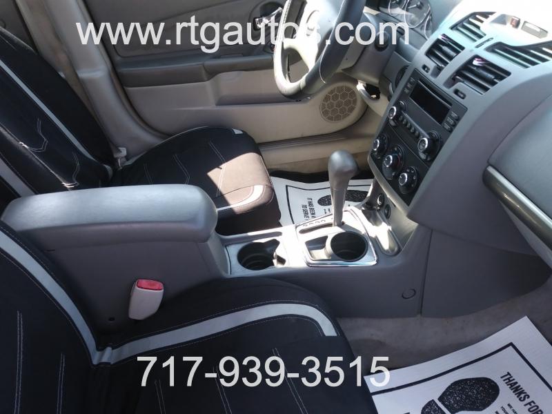 Chevrolet Malibu 2007 price $3,200
