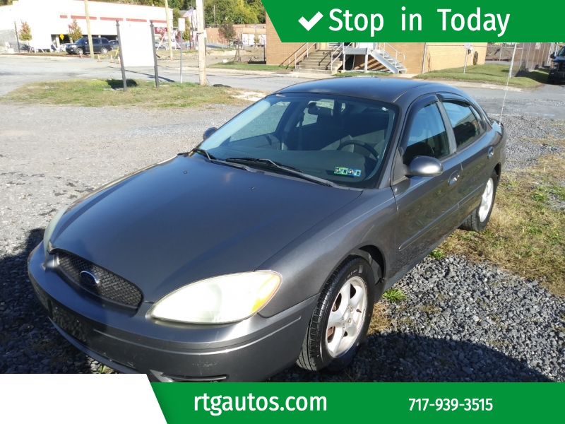 Ford Taurus 2004 price $2,400