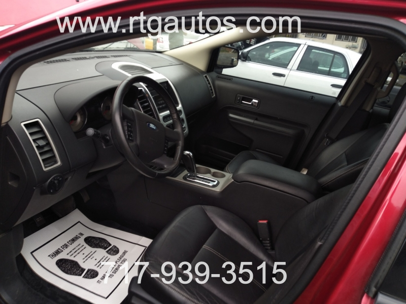Ford Edge 2007 price $4,300
