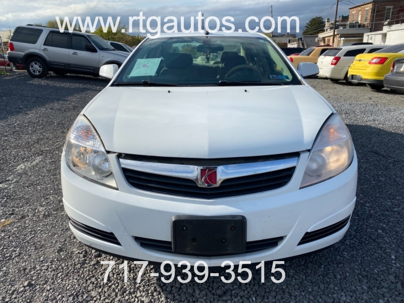 Saturn Aura 2009 price $3,700