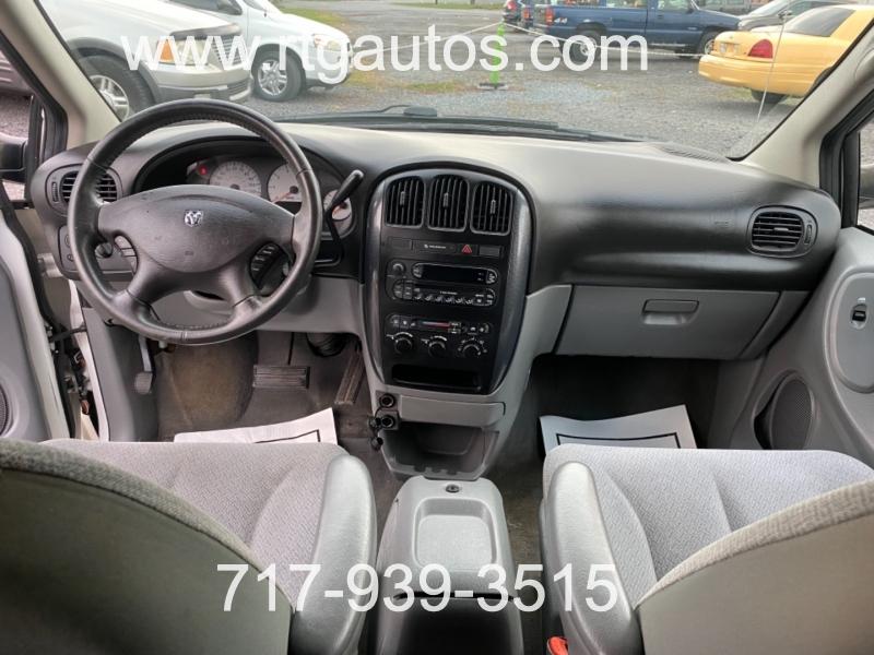 Dodge Grand Caravan 2006 price $3,300