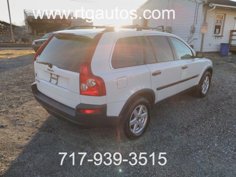 Volvo XC90 2005 price $4,500
