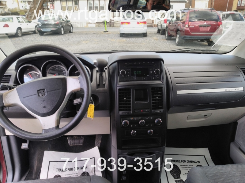 Dodge Grand Caravan 2009 price $4,800
