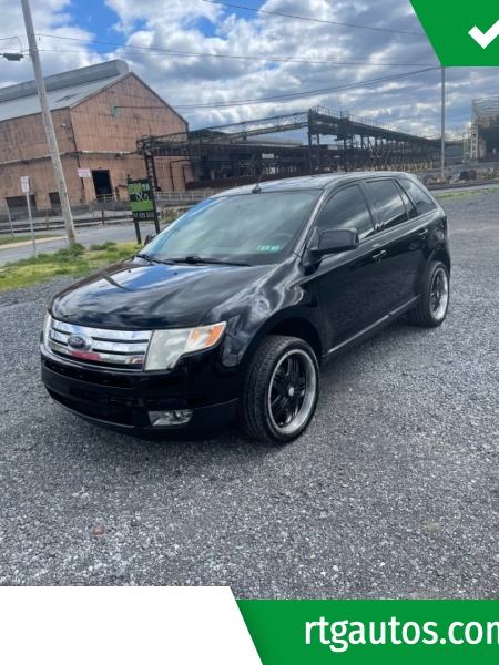 Ford Edge 2008 price $6,000