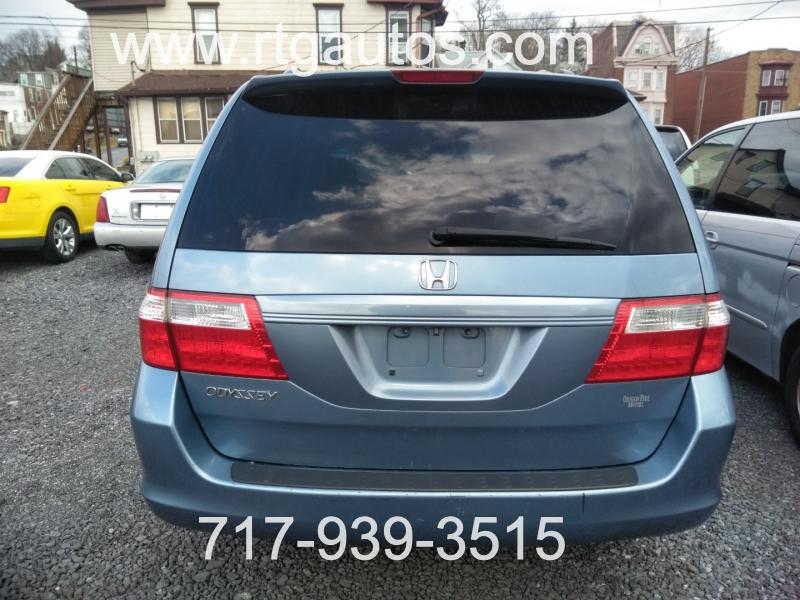 Honda Odyssey 2006 price $3,000