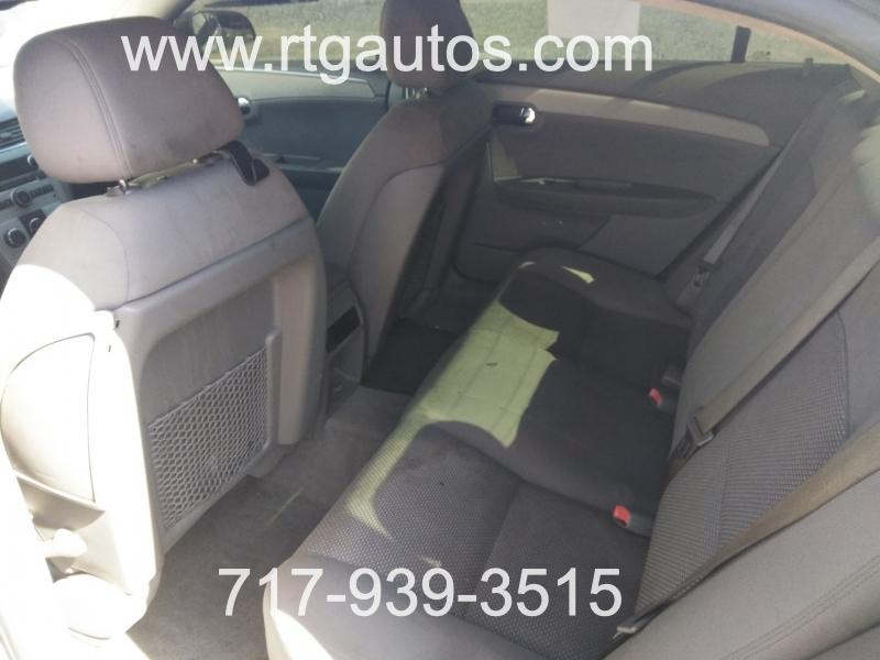 Chevrolet Malibu 2008 price $2,500