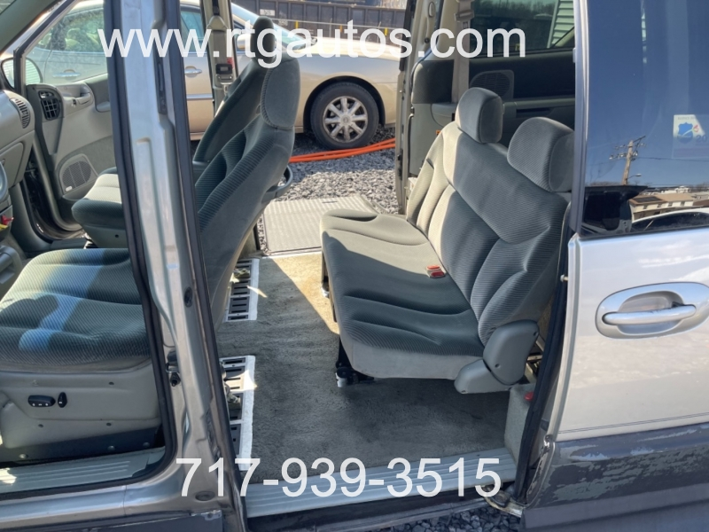 Dodge Caravan 1997 price $3,000