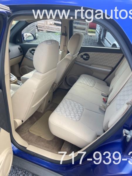 Chevrolet Equinox 2006 price $4,300