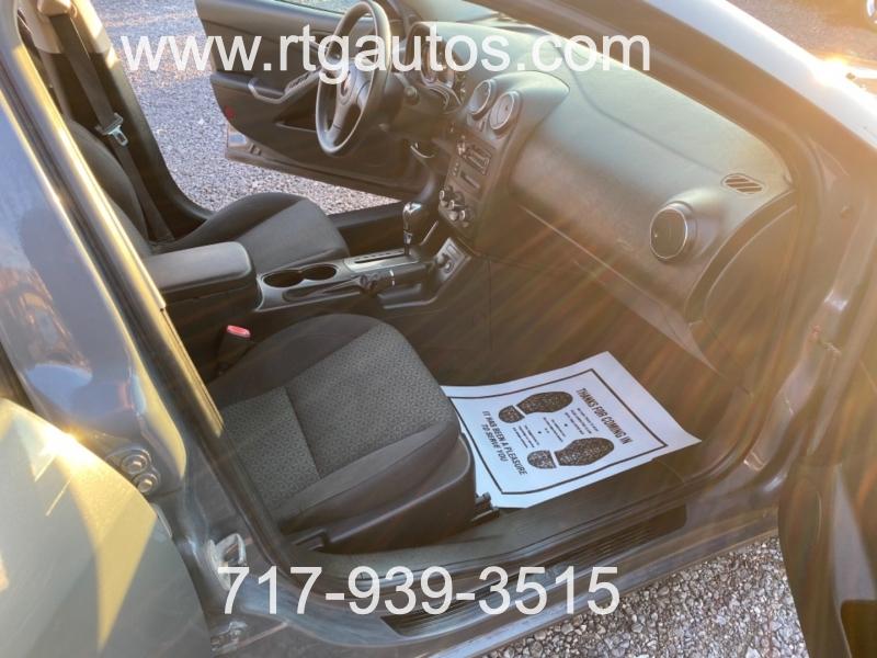 Pontiac G6 2008 price $3,500