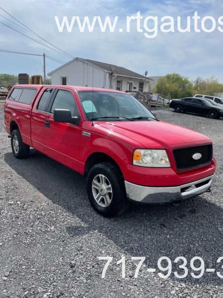 Ford F-150 2006 price $5,000