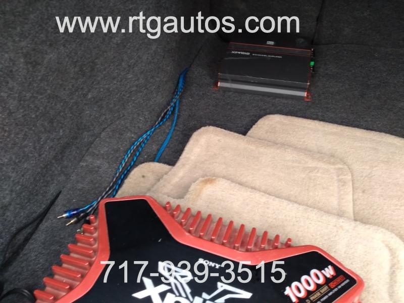 Buick LaCrosse 2005 price $4,300