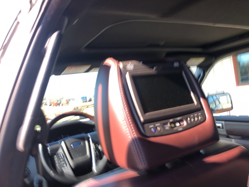 FORD EXPEDITION 2015 price $24,600