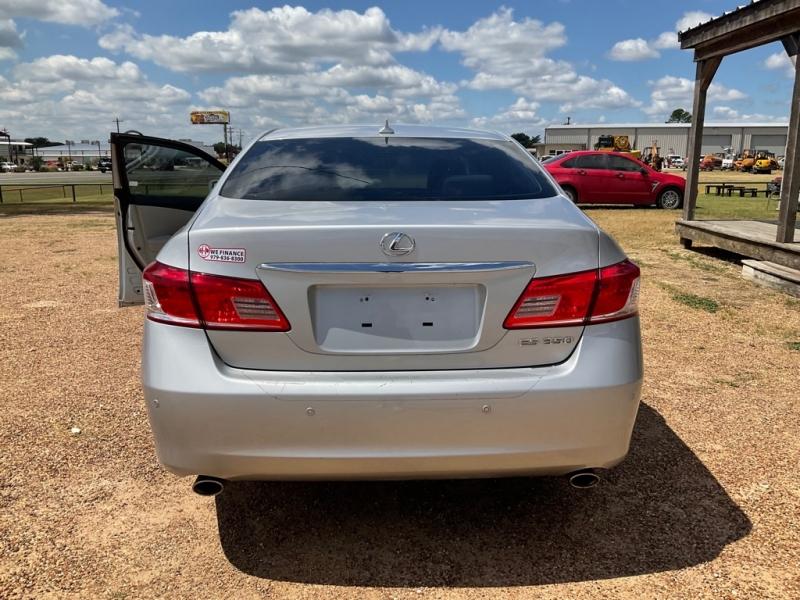 LEXUS ES 2011 price $14,800