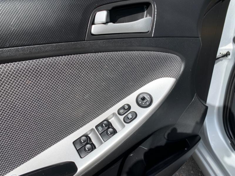 Hyundai Accent 2014 price $7,495