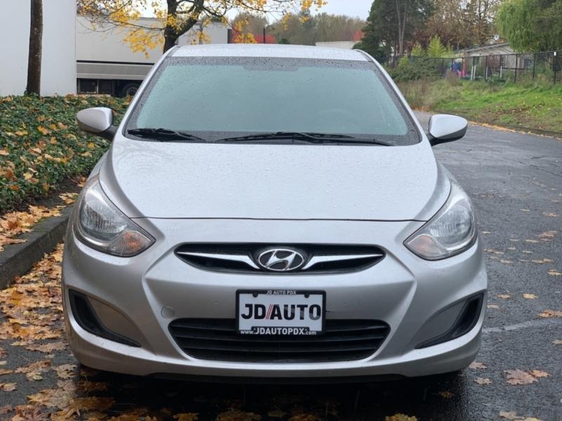 Hyundai Accent 2014 price $6,495