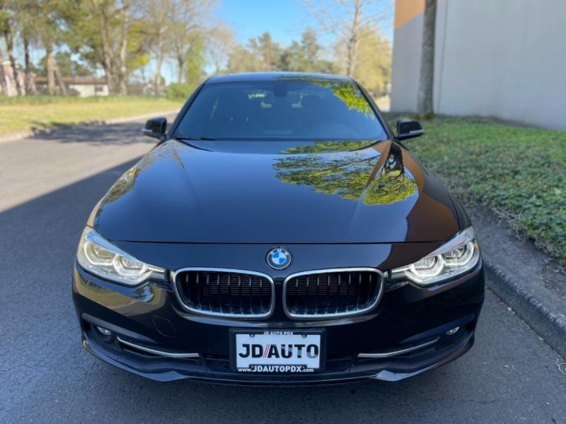 BMW 3-Series 2016 price $17,995