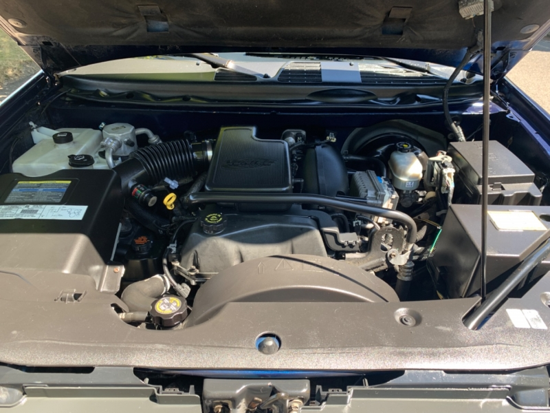 Chevrolet TrailBlazer 2002 price $2,995
