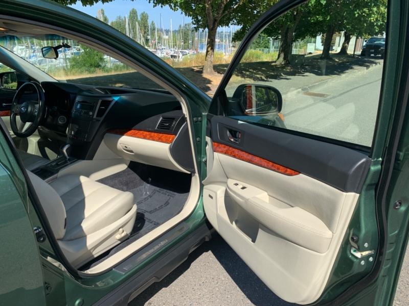 Subaru Outback 2010 price $6,995