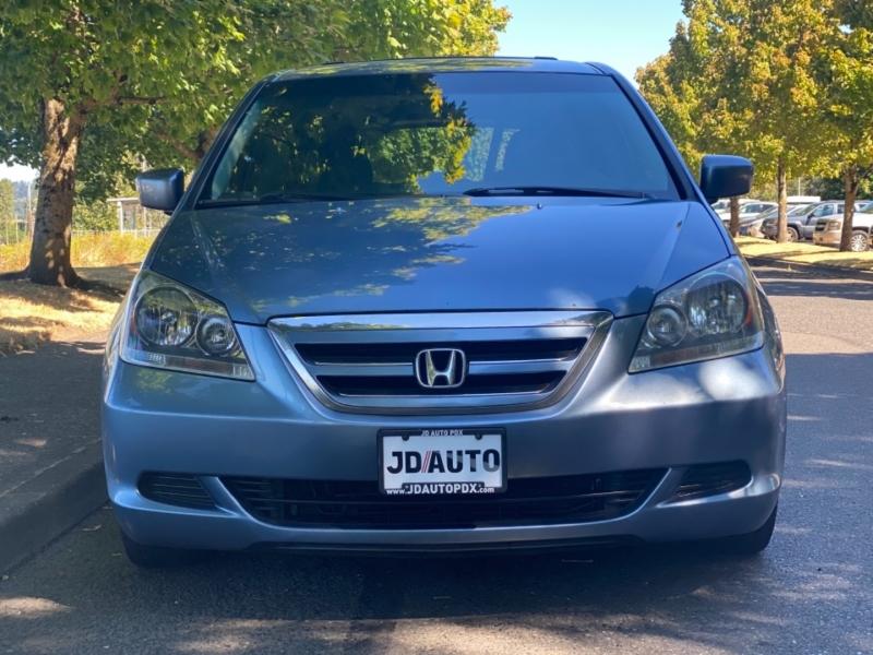 Honda Odyssey 2006 price $4,495