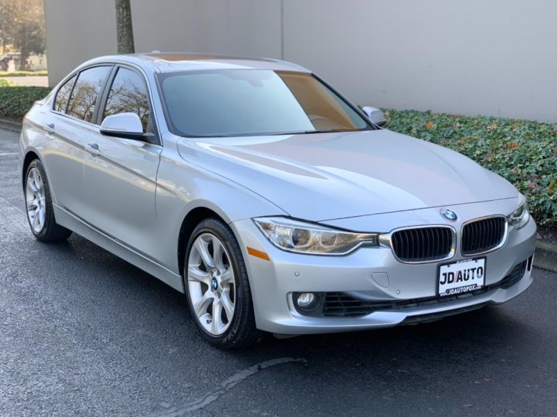 BMW 3-Series 2015 price $20,995