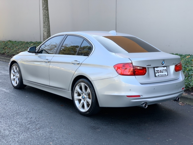 BMW 3-Series 2015 price $19,995