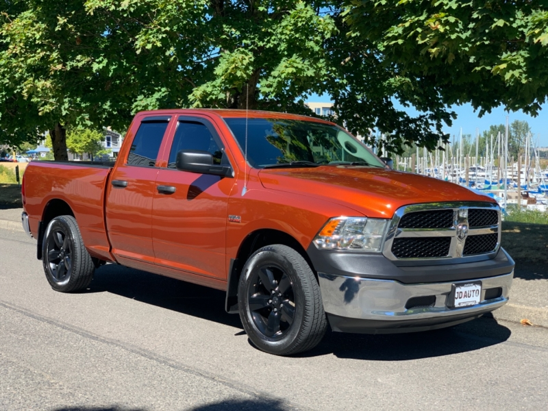 RAM 1500 2013 price $20,995