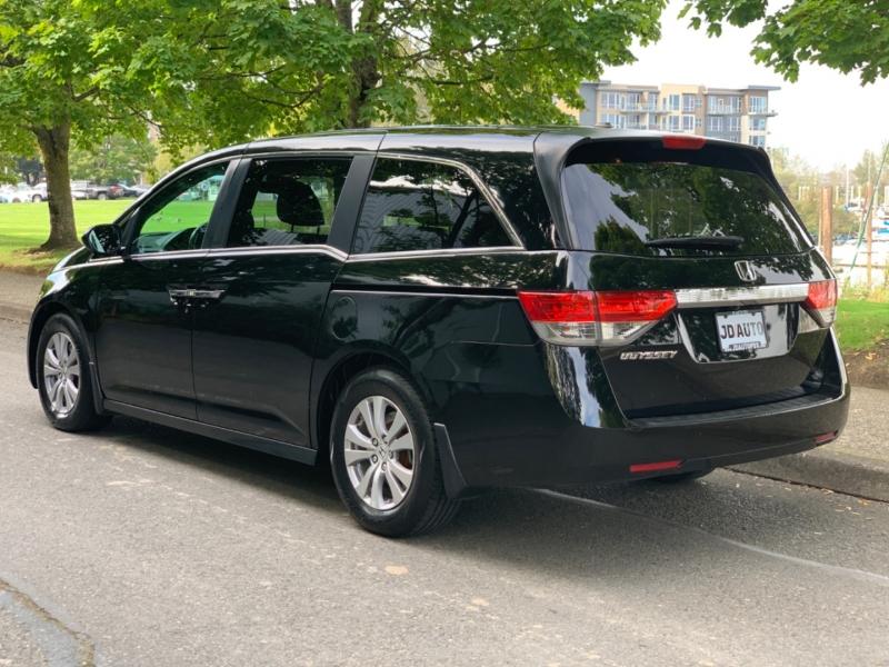 Honda Odyssey 2014 price $18,495