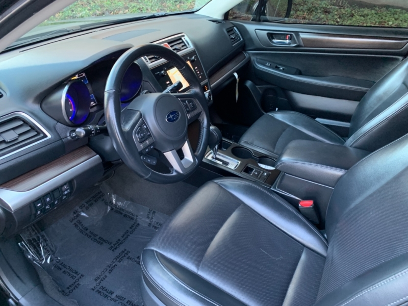 Subaru Legacy 2015 price $12,495