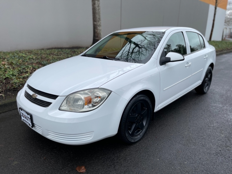 Chevrolet Cobalt 2010 price $4,495