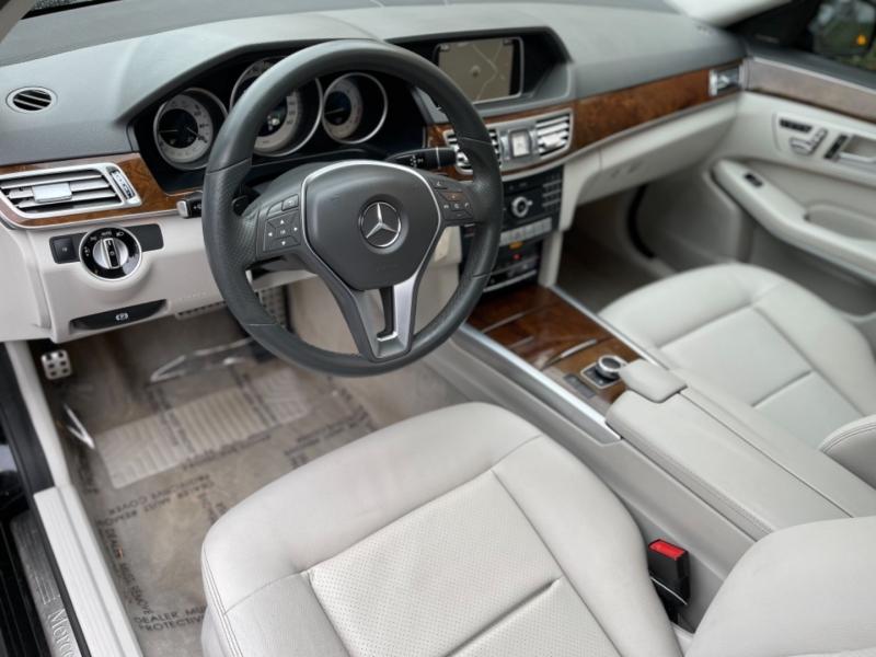 Mercedes-Benz E-Class 2016 price $15,995