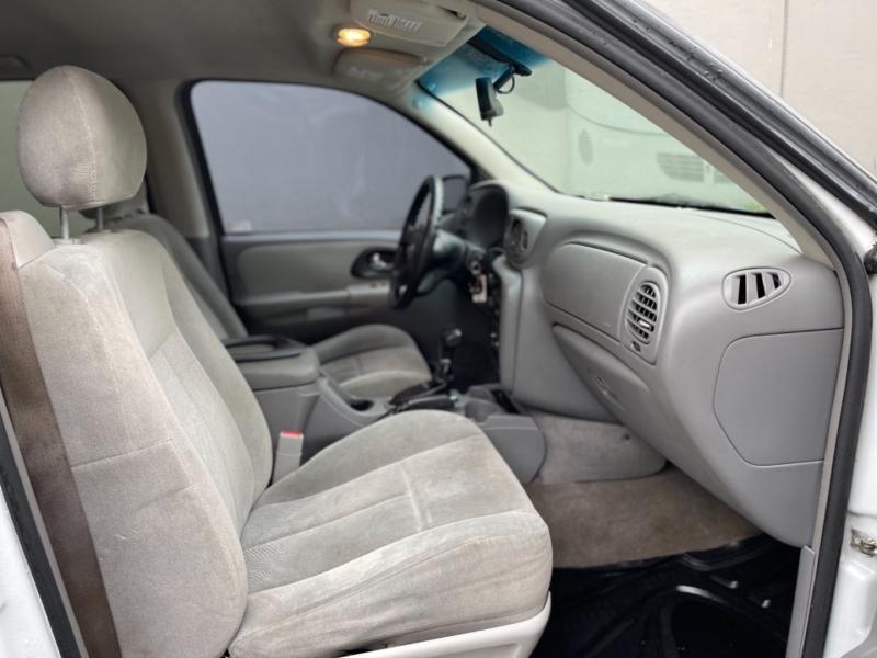 Chevrolet TrailBlazer 2006 price $3,495