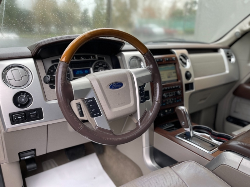 Ford F-150 2010 price $19,995