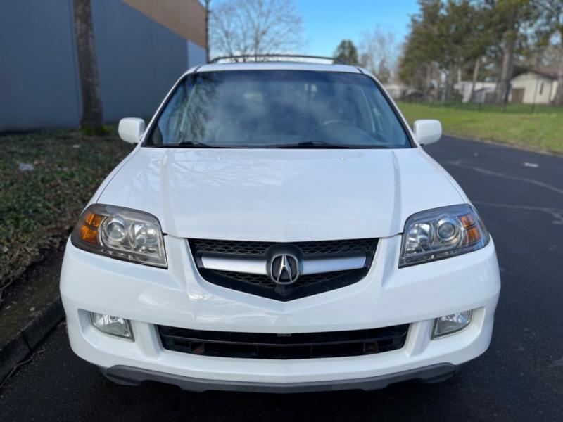 Acura MDX 2004 price $4,400
