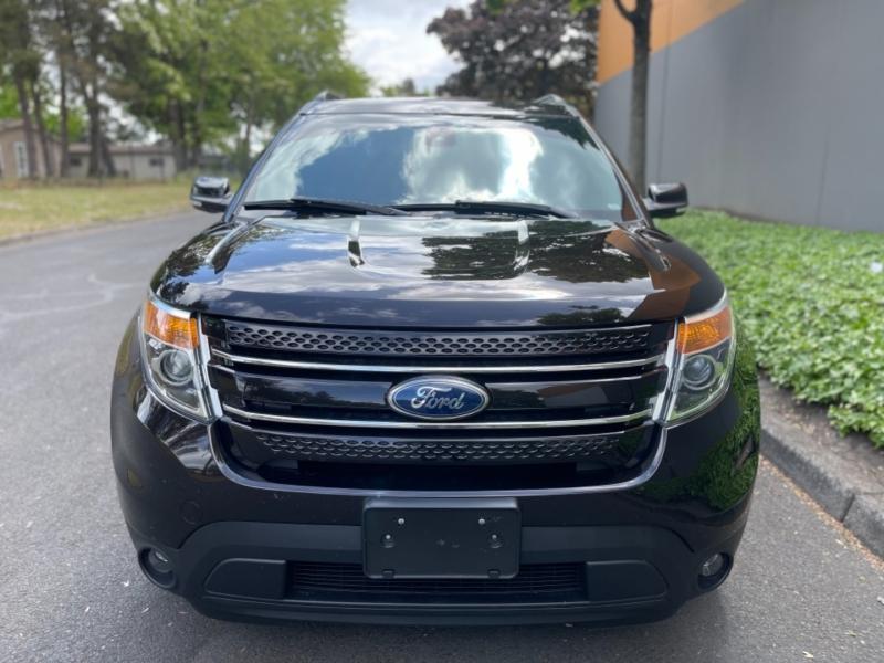 Ford Explorer 2014 price $22,995