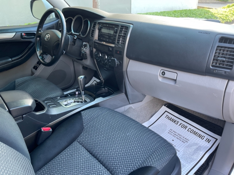 Toyota 4Runner 2009 price $18,995