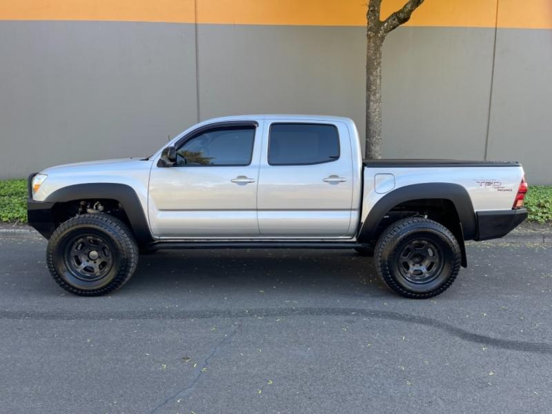 Toyota Tacoma 2007 price $26,995