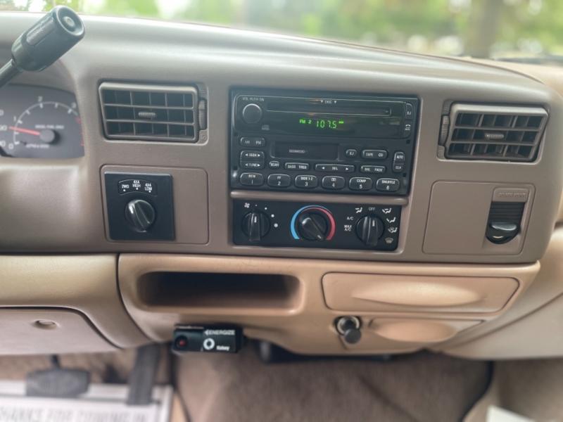 Ford Super Duty F-350 SRW 1999 price $23,995