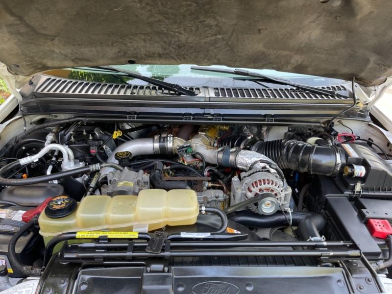Ford Super Duty F-250 2000 price $16,995